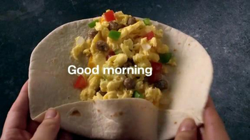 McDonald's All Day Breakfast TV Spot, 'Good Morning' Song by Moon Taxi - Thumbnail 6