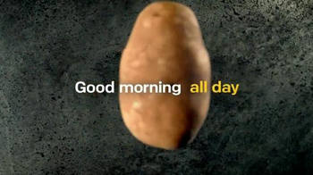 McDonald's All Day Breakfast TV Spot, 'Good Morning' Song by Moon Taxi - Thumbnail 8