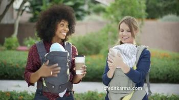 Credit Karma TV Spot, 'New Moms' - 2734 commercial airings