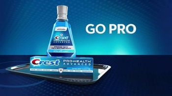 Crest Pro-Health Advanced TV Spot, 'Advice From Mom' - Thumbnail 4