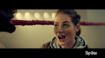 Jared TV Spot, 'Spike TV: Boxing Match' - Thumbnail 2