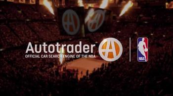 AutoTrader.com TV Spot, 'NBA' - Thumbnail 8