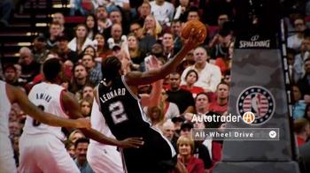 AutoTrader.com TV Spot, 'NBA' - Thumbnail 2