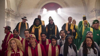 NFL Super Bowl 2016 TV Spot, 'Super Bowl Babies Choir' Feat. Seal - Thumbnail 9