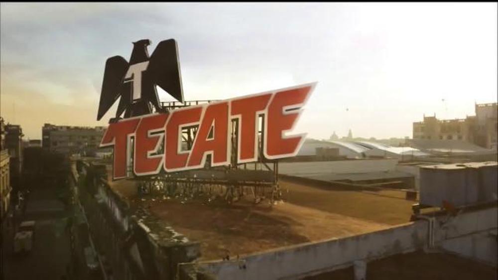 Tecate TV Commercial, 'Born Bold: ESPN Deportes'