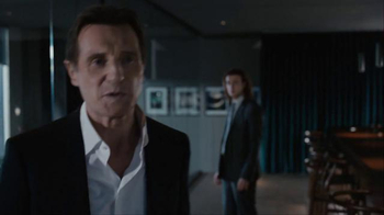 LG Super Bowl 2016 TV Spot, 'Man From the Future' Featuring Liam Neeson - Thumbnail 7
