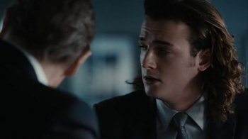 LG Super Bowl 2016 TV Spot, 'Man From the Future' Featuring Liam Neeson - Thumbnail 3