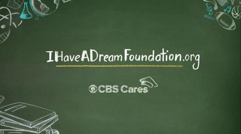 CBS Cares Super Bowl 2016 TV Spot, 'Tom Selleck: I Have a Dream Foundation' - Thumbnail 2