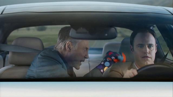 Kia Super Bowl 2016 TV Spot, 'Walken Closet' Featuring Christopher Walken - Thumbnail 9
