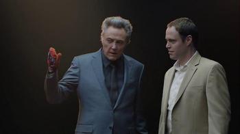 Kia Super Bowl 2016 TV Spot, 'Walken Closet' Featuring Christopher Walken - Thumbnail 7