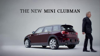 MINI Clubman Super Bowl 2016 TV Spot, 'Defy Labels' Feat. Serena Williams - Thumbnail 10