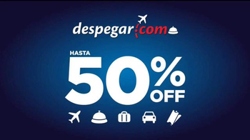 Despegar.com Super Bowl 2016 TV Spot, 'Presidents' Day Sale' [Spanish] - Thumbnail 2