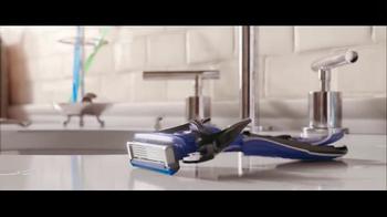 Schick Hydro Super Bowl 2016 TV Spot, 'Robot Razors' - Thumbnail 2