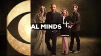 Criminal Minds Super Bowl 2016 TV Promo - Thumbnail 1