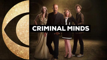 Criminal Minds Super Bowl 2016 TV Promo thumbnail