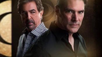 Criminal Minds Super Bowl 2016 TV Promo - Thumbnail 5