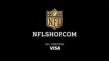 NFL Shop Super Bowl 50 Trophy Collection TV Spot, 'Denver Broncos' - Thumbnail 7