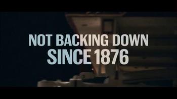 Budweiser Super Bowl 2016 TV Spot, 'Not Backing Down' - Thumbnail 10