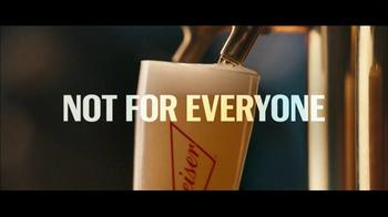 Budweiser Super Bowl 2016 TV Spot, 'Not Backing Down' - Thumbnail 9