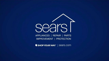Sears Presidents' Day Event TV Spot, 'Don't Do It Alone' - Thumbnail 7