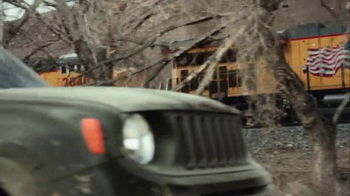 Jeep Super Bowl 2016 TV Spot, '4x4ever' Song by Morgan Dorr - Thumbnail 4