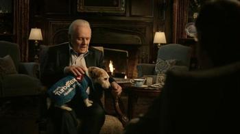 TurboTax Super Bowl 2016 TV Spot, 'Never a Sellout' Feat. Anthony Hopkins - Thumbnail 10