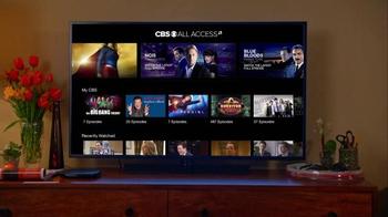 CBS All-Access Super Bowl 2016 TV Promo - Thumbnail 7