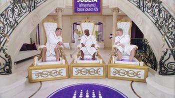 Jublia Super Bowl 2016 TV Spot, 'Best Kept Secret' Featuring Deion Sanders