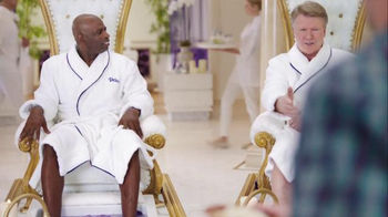 Jublia Super Bowl 2016 TV Spot, 'Best Kept Secret' Featuring Deion Sanders - Thumbnail 4