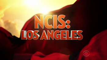 Supergirl | Scorpion | NCIS: Los Angeles Super Bowl 2016 TV Promo - Thumbnail 6