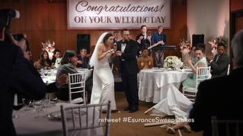 Esurance Sweepstakes TV Spot, 'Overtime' - Thumbnail 2