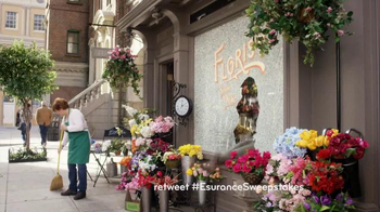 Esurance Sweepstakes TV Spot, 'Overtime' - Thumbnail 3