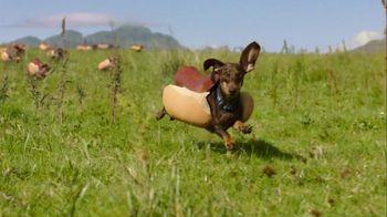 Heinz Ketchup Super Bowl 2016 TV Spot, 'Wiener Stampede' - Thumbnail 4