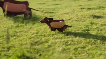 Heinz Ketchup Super Bowl 2016 TV Spot, 'Wiener Stampede' - Thumbnail 5