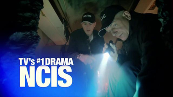 CBS: NCIS | NCIS: New Orleans Super Bowl 2016 TV Promo