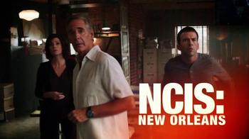 NCIS   NCIS: New Orleans Super Bowl 2016 TV Promo - Thumbnail 7