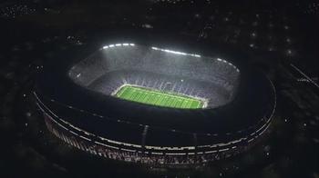 Xifaxan Super Bowl 2016 TV Spot, 'Football Game' - Thumbnail 1