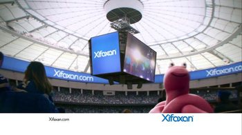 Xifaxan Super Bowl 2016 TV Spot, 'Football Game' - Thumbnail 8