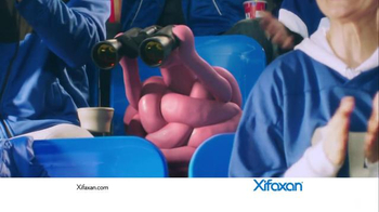 Xifaxan Super Bowl 2016 TV Spot, 'Football Game' - 568 commercial airings