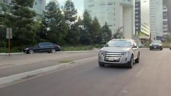 Wells Fargo TV Spot, 'Commute' - Thumbnail 1