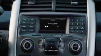 Wells Fargo TV Spot, 'Commute' - Thumbnail 2