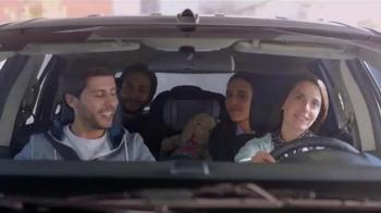 Wells Fargo TV Spot, 'Commute' - Thumbnail 4