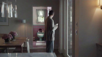Quicken Loans Rocket Mortgage TV Spot, 'Bathroom' - 1229 commercial airings