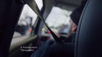 2016 Jeep Renegade TV Spot, 'Take Off' Song by X Ambassadors - Thumbnail 1