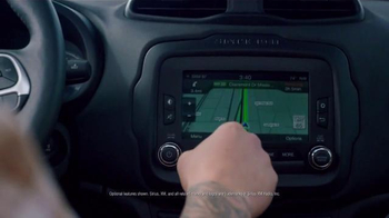2016 Jeep Renegade TV Spot, 'Take Off' Song by X Ambassadors - Thumbnail 3