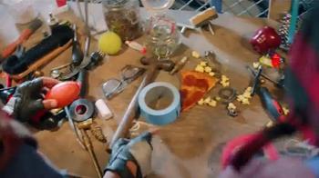 Nerf Zombie Strike Crosscut Blaster TV Spot, 'Double Barrels' - Thumbnail 2