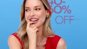 Macy's Presidents' Day Sale TV Spot, 'Dress Shirts, Jewelry and Plenti' - Thumbnail 2