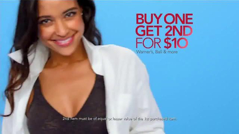Macy's Presidents' Day Sale TV Spot, 'Dress Shirts, Jewelry and Plenti' - Thumbnail 3