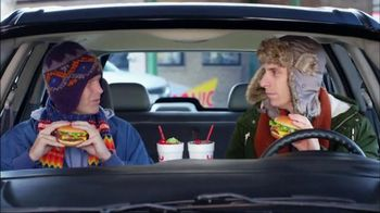 Sonic Drive-In Half-Price Cheeseburgers TV Spot, 'Groundhog Day' - 218 commercial airings