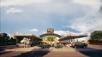 Sonic Drive-In Half-Price Cheeseburgers TV Spot, 'Groundhog Day' - Thumbnail 1